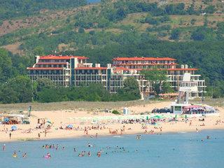 Prestige City II - Bulgarien: Sonnenstrand / Burgas / Nessebar