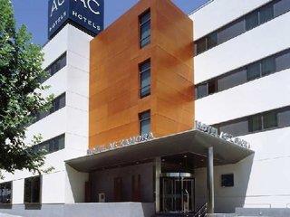 AC Hotel Zamora - Zentral Spanien