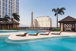 Sheraton Grand Macao Hotel - Cotai Central - Macao