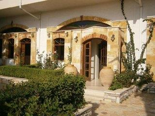 Kaiafas Lake Hotel - Peloponnes
