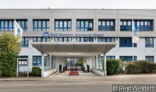 Best Western Hotel Dortmund Airport - Ruhrgebiet