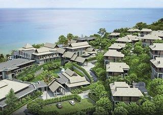 Hotelbild von Pullman Phuket Arcadia Naithon Beach