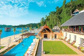 Gaya Island Resort - Malaysia
