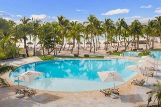 Eden Roc at Cap Cana - Dom. Republik - Osten (Punta Cana)