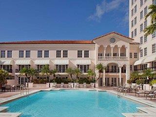 Hyatt Regency Coral Gables - Florida Ostküste