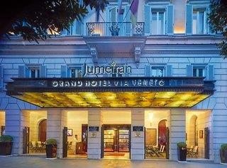 Grand Hotel Via Veneto - Rom & Umgebung