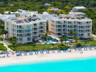 Windsong Resort - Turks & Caicosinseln