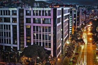 Lidotel Centro Lido Caracas - Venezuela - Caracas