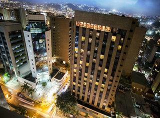 JW Marriott Caracas - Venezuela - Caracas