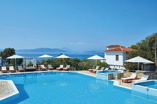 Leda Village Resort - Pilion
