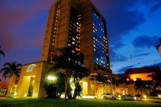 Rainbow Towers & International Conference Centre - Simbabwe