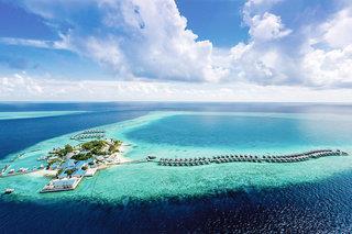 Centara Ras Fushi Resort & Spa - Malediven