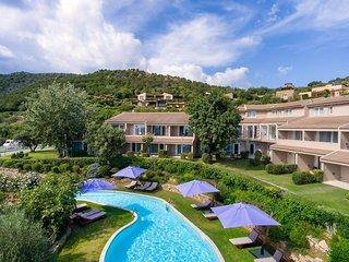 Chia Laguna Resort - Spazio Oasi - Sardinien