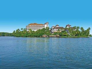 WelcomHotel Raviz Ashtamudi Resort & Ayurveda Spa - Indien: Karnataka / Kerala / A. Pradesh / T. Nadu / Lakkadiven