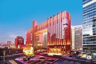 Fairmont Beijing - China - Peking (Beijing)