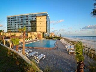 Oceanside Inn - Florida Ostküste