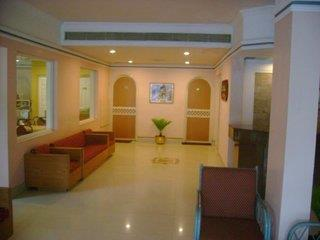 Abad Hotel Chullickal - Indien: Karnataka / Kerala / A. Pradesh / T. Nadu / Lakkadiven