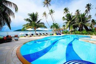 Centra Coconut Beach Resort Samui - Thailand: Insel Ko Samui