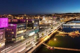 Quality Hotel Expo - Norwegen
