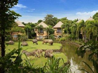 Mara River Safari Lodge - Indonesien: Bali