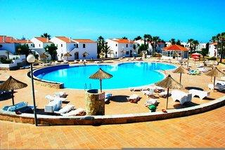 Vista Picas - Menorca