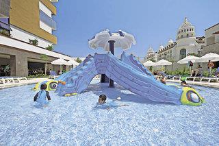 Terrace Elite Resort - Side & Alanya