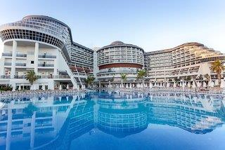 Sea Planet Resort & Spa - Side & Alanya