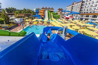 Hotelbild von Eftalia Splash Resort
