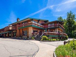 Best Western Adirondack Inn - New York