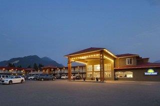 Days Inn Golden - Kanada: British Columbia