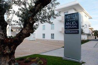Anjo de Portugal - Alentejo - Beja / Setubal / Evora / Santarem / Portalegre