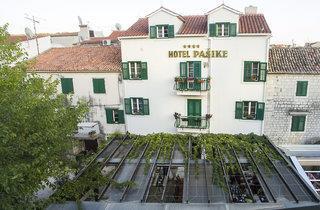 Pasike - Kroatien: Mitteldalmatien