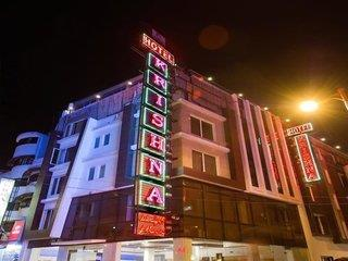 Krishna Hotel - Indien: Neu Delhi / Rajasthan / Uttar Pradesh / Madhya Pradesh