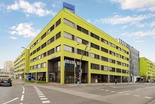 A & O Hauptbahnhof Hotel und Hostel - Steiermark