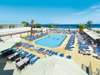 smartline Petunya Beach - Bodrum