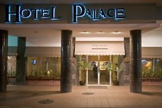 Palace Guayaquil - Ecuador