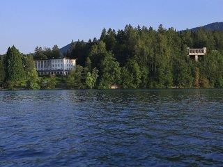 Vila Bled - Slowenien Inland