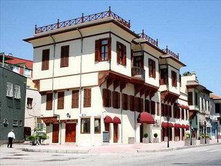 Bosnali - Mersin - Adana - Antakya