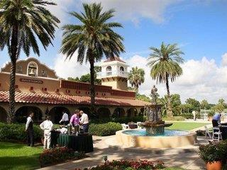 Mission Inn Resort & Club - Florida Orlando & Inland