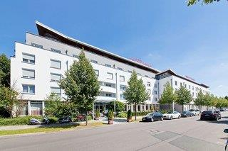 Novum Business Hotel Aviva Leipzig Neue Messe - Sachsen