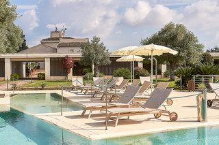 I Monasteri Golf Resort - Sizilien