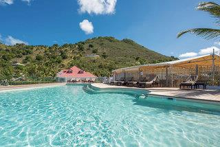 Grand Case Beach Club - Saint-Martin (frz.)