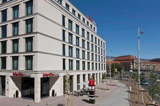 InterCity Hotel Leipzig - Sachsen