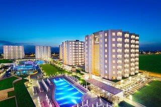 Hotelbild von Grandpark Lara