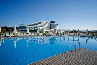Raymar Hotels & Resort - Side & Alanya