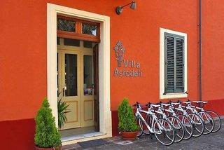 Villa Asfodeli - Sardinien