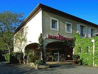 Mercure Carcassonne Porte de la Cite - Languedoc Roussillon