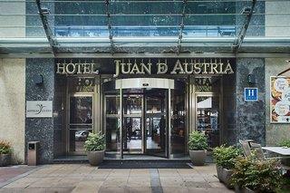 Silken Juan de Austria Valladolid - Zentral Spanien