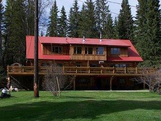 Nakiska Ranch - Kanada: British Columbia