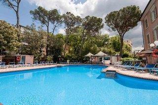 Grand Hotel du Park et Regina - Toskana